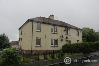 Property to rent in Craigbank Street, Larkhall
