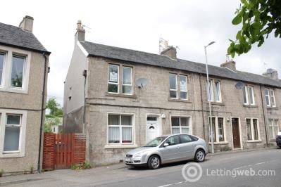 Property to rent in Milton, Lesmahagow