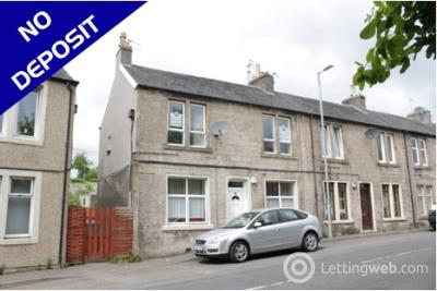 Property to rent in Milton, Lesmahagow