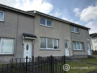 Property to rent in Ellisland Square, Kirkmuirhill