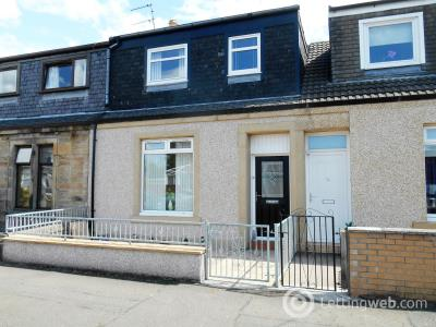 Property to rent in Montgomery Street, Larkhall