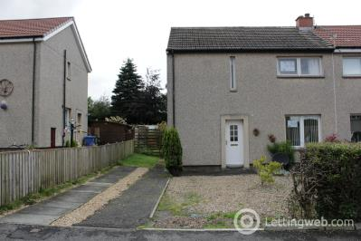 Property to rent in Drumclair Avenue, Slamannan, Falkirk