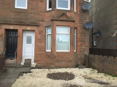 Property to rent in Overtown Road, Wishaw