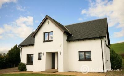 Property to rent in The Rowans, Hawksland, Lesmahagow