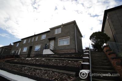 Property to rent in Lochanbank Drive, Kirkmuirhill