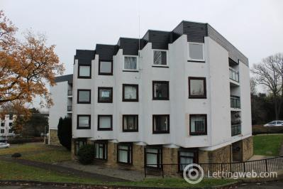 Property to rent in Bothwell House, Hamilton