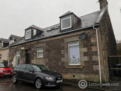 Property to rent in New Road, Lesmahagow