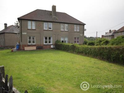Property to rent in Nethanvale Terrace, Lesmahagow