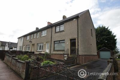 Property to rent in Eastwood Drive, Lesmahagow