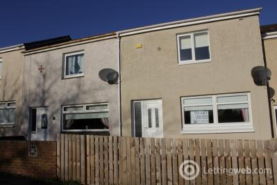 Property to rent in Keir Hardie Road, Larkhall