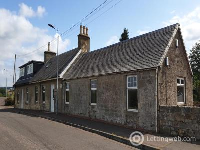Property to rent in Sunnybrae Cottage, Ayr Road, Rigside Outskirts