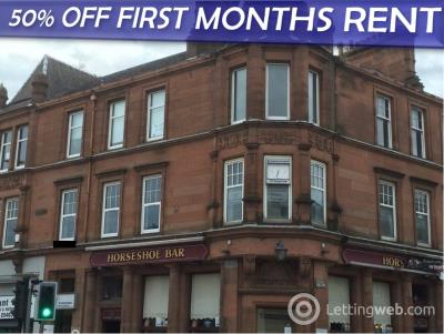 Property to rent in Hamilton Road, Motherwell