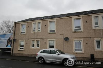 Property to rent in Raploch Street, Larkhall