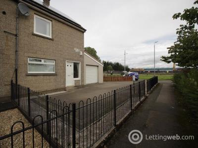 Property to rent in Millburn Place, Larkhall