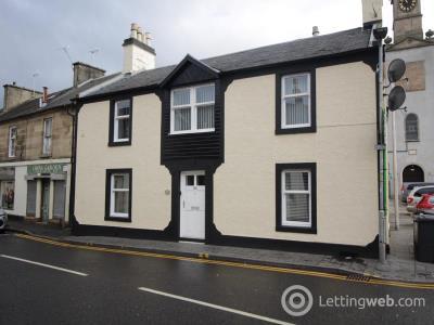Property to rent in Craignethan Apartments, Abbeygreen, Lesmahagow