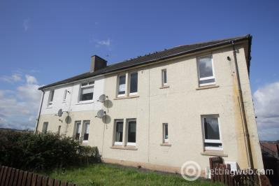 Property to rent in Bogside Road, Ashgill, Larkhall