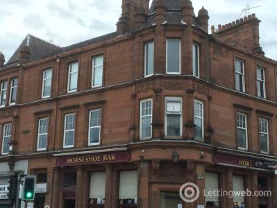 Property to rent in Hamitlon Road, Motherwell