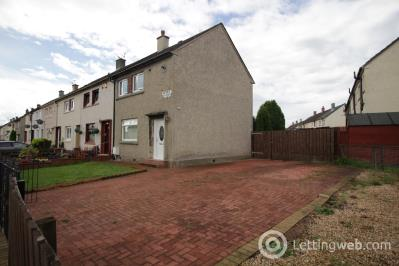 Property to rent in Waverley Street, Larkhall