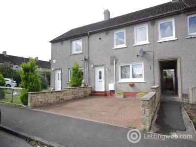 Property to rent in Moss Road, Strathaven, South Lanarkshire, ML10 6BY