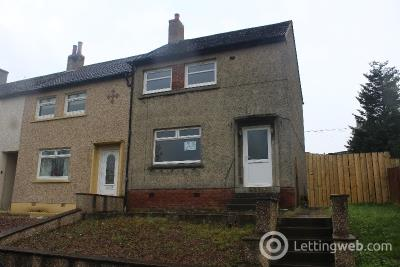 Property to rent in Braeside Crescent, Kirkmuirhill, South Lanarkshire, ML11 9SG