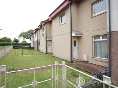 Property to rent in Heathfield, Wishaw, North Lanarkshire, ML2 0NA