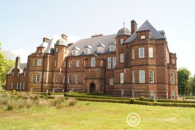 Property to rent in Ballochmyle House. Mauchline