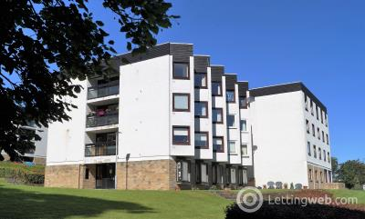 Property to rent in Bothwell House, The Furlongs