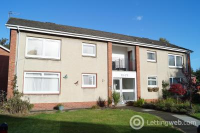 Property to rent in Laighmuir Street
