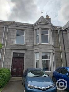 Property to rent in 67 Beechgrove Terrace, Aberdeen