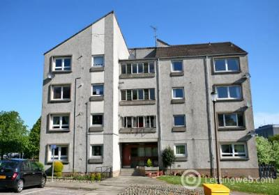 Property to rent in Raeden Place, Aberdeen