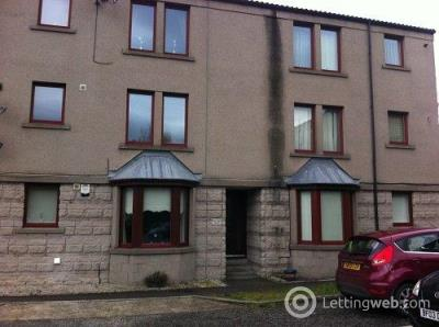 Property to rent in Cairnfield Place, Bucksburn, Aberdeen