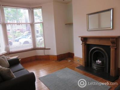 Property to rent in Forest Avenue, Aberdeen