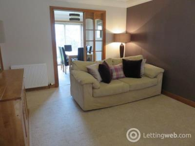 Property to rent in Thorngrove Crescent, Mannofield, Aberdeen, AB15 7FH