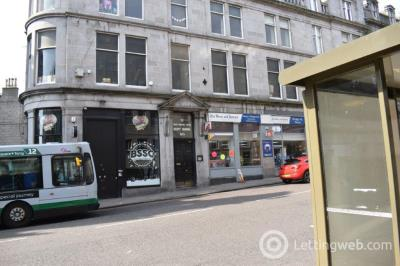 Property to rent in Bridge Street, City Centre, Aberdeen, AB11 6JJ