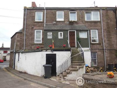 Property to rent in Montrose Street, Brechin, Angus, DD9 7DH