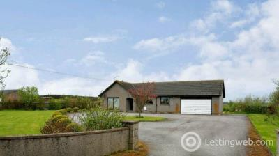 Property to rent in Springhill Cottages, Peterhead, Aberdeenshire, AB42 3AF