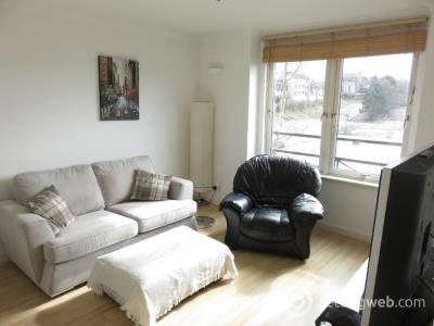 Property to rent in Sunnybank Road, Old Aberdeen, Aberdeen, AB24 3NJ