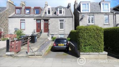 Property to rent in Roslin Terrace, Aberdeen, AB245LJ