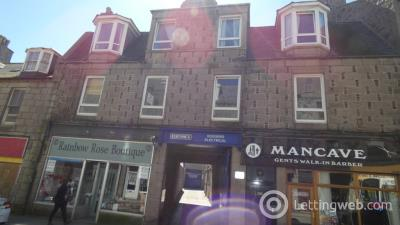 Property to rent in High Street, Fraserburgh, Aberdeenshire, AB43 9AP