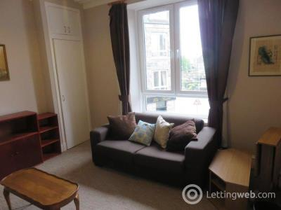 Property to rent in Raeburn Place, Aberdeen, AB25 1PP
