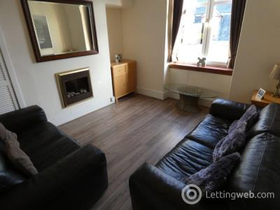 Property to rent in Wallfield Place, City Centre, Aberdeen, AB25 2JP