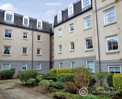 Property to rent in Fonthill Avenue, Aberdeen, AB11 6TG