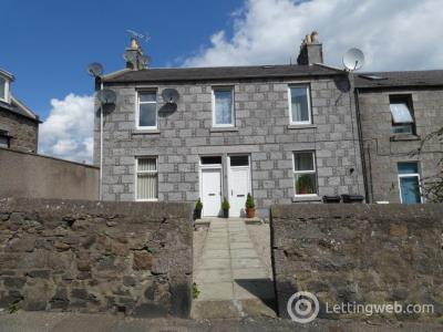 Property to rent in Western Road, Aberdeen, AB24 2QQ