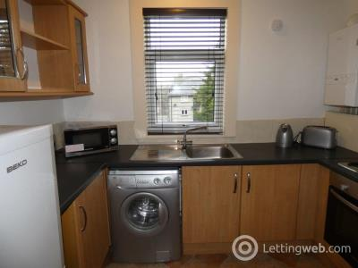 Property to rent in Clifton Road , Aberdeen, AB24 4ED