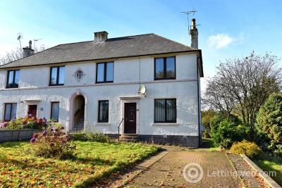 Property to rent in Middlefield Place, Middlefield, Aberdeen, AB24 4NX