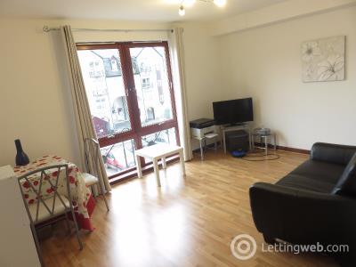 Property to rent in Strawberry Bank Parade , City Centre, Aberdeen, AB116UW