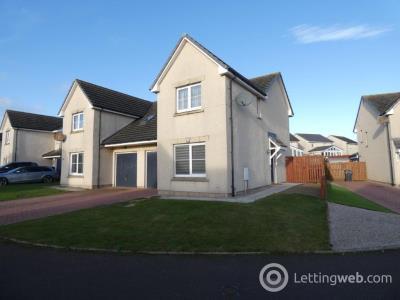 Property to rent in Hillside Drive, Portlethen, Aberdeen, AB12 4TG
