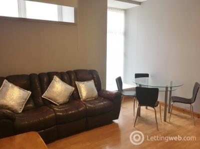 Property to rent in Baker Street, Aberdeen, AB25 1XH