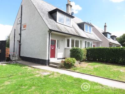 Property to rent in Kaimhill Road, Aberdeen, AB10 7JJ
