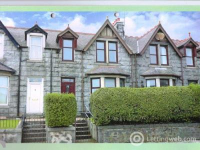 Property to rent in King Street, Old Aberdeen, Aberdeen, AB24 1SA